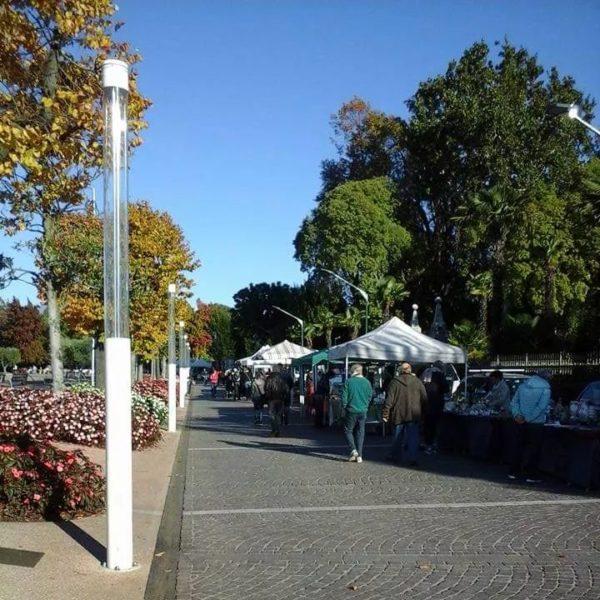 mercato bardolino