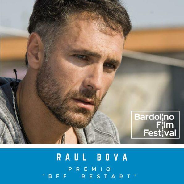 raul bova al bardolino film festival